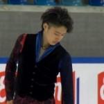 フィギュアスケート川原 星の髪型は〇〇〇〇〇?かっこいいと話題に。