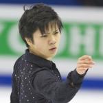 宇野昌磨選手のFS「ドンファン」の表現力ある演技がヤバい